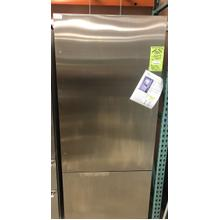 See Details - 36 inch Built-In Bottom Mount Stainless Steel