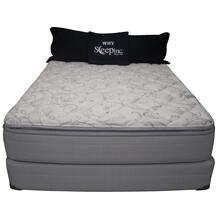 Hampton Pillow Top Mattress - Queen