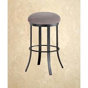 Callee Furniture - Bailey - Backless Swivel Barstool