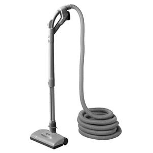 Beam By Electrolux - Beam Solaire Extreme Duty 35 ft. Convertible Direct Connect Hose Quick Release
