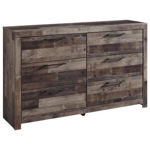 Ashley Furniture - Derekson 6 Piece Bedroom