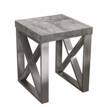 View Product - Carrera End Table