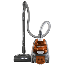 See Details - Electrolux EL4300A UltraActive DeepClean Canister Vacuum