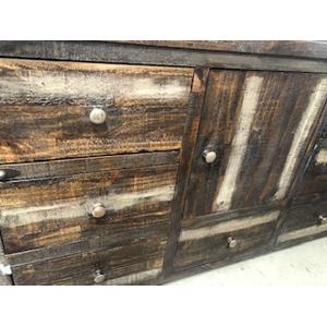 L.M.T. Rustic and Western Imports - Chatham Dresser