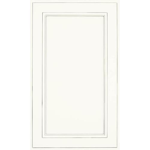 Gallery - Painted Pewter Glaze 750 doorstyle-also available 760, 740, 720, 661, 660, 610, 607,  606, 604, 540