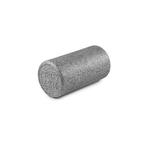 "Optp - Silver AXIS Standard Foam Roller - Round 12""x6"""