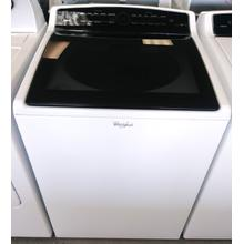 4.8 Cu. Ft. Capacity High-Efficiency With Steam, Adaptive wash technology,Intuitive Touch Controls Washer (USED) *90 Day Warranty*