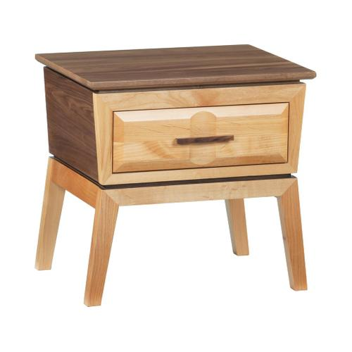 Addison 1 Drawer Nightstand