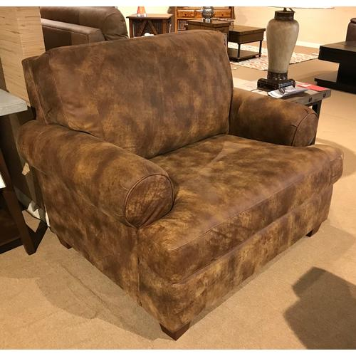Decor-rest - ID: 249850 Chair in leather