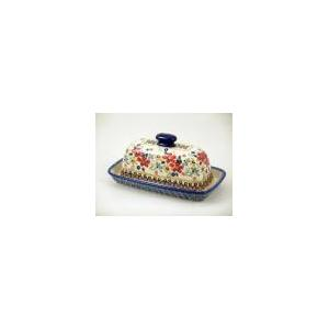 Gallery - Posies Butter Dish