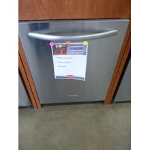 See Details - KitchenAid® 24-Inch 5-Cycle/6-Option Dishwasher, Architect® Series II - Stainless Steel