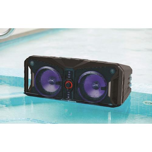 Altec Lansing Waterproof Floating Bluetooth Speaker