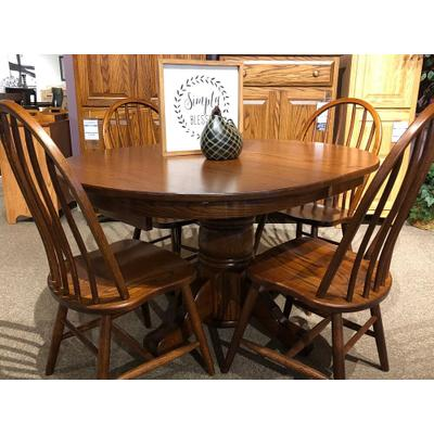 Homestead Dining Set - In Stock