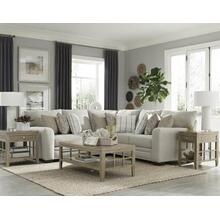 Middleton 3PC Sectional
