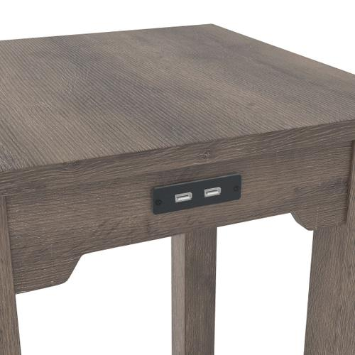 Arlenbry Chairside Table