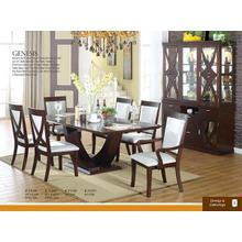 Genesis Dining Room