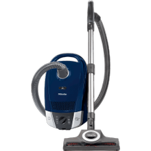 COMPACT C2 TOTALCARE CANISTER VACUUM