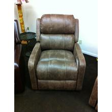 See Details - Seven Seas Recliner by Hooker style 621power