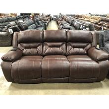 See Details - Homestretch 3 Way Power reclining Sofa