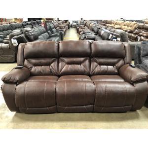 Homestretch - Homestretch 3 Way Power reclining Sofa