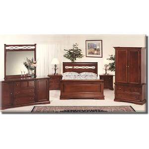 Continental Furniture Ltd - 9400 Bedroom Set