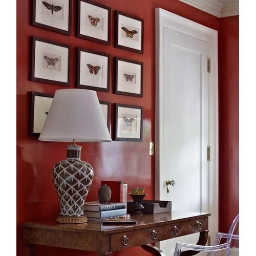 Farrow & Ball - Eating Room Red No.43