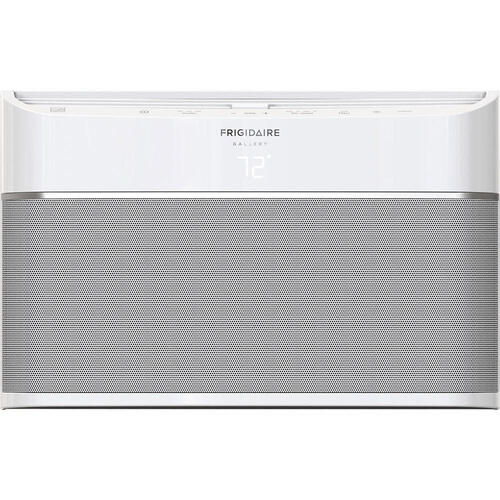Cool Connect 115-Volt 8,000 BTU Window Air Conditioner