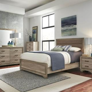 Sandy Ridge Bedroom Set