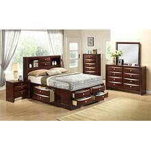 Generation Trade Furniture Ridgemont 165400 Bedroom set Houston Texas USA Aztec Furniture