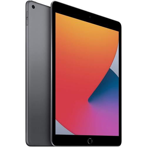"""Apple - APPLE MYL92LL/A 10.2-inch iPad Wi-Fi - 8th generation - tablet - 32 GB - 10.2"""""""