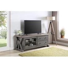"E.C.I. Pinecrest Collection 1014-79-ET60  -  60"" Low Profile Entertainment Center"