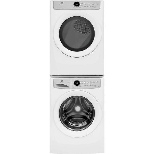 Packages - ELECTROLUX FRONT LOAD SET:CEFLW317TIW/CEFDE317TIW
