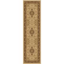 "Avalon Bisque 1203 D Size 2'3"" x 8'"
