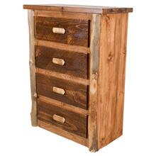 A507 4-Drawer Chest