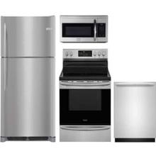 Frigidaire Gallery Package 3