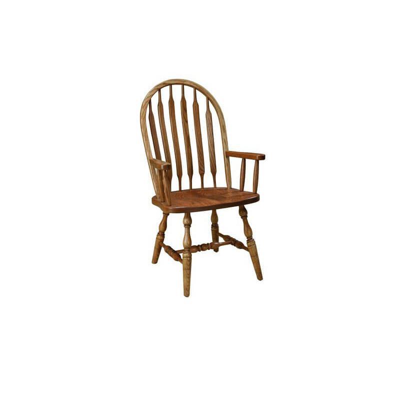 Bowback Chair