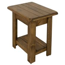 SC933 End Table