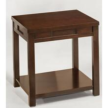Wagner Occasional End Table