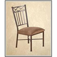 See Details - Arcadia - Dining Chair