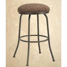 Baldwin - Backless Swivel Barstool