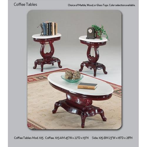 Coffee Table 105