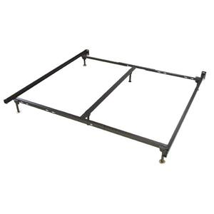 44G King Metal Frame
