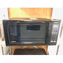 Used Panasonic Countertop Microwave