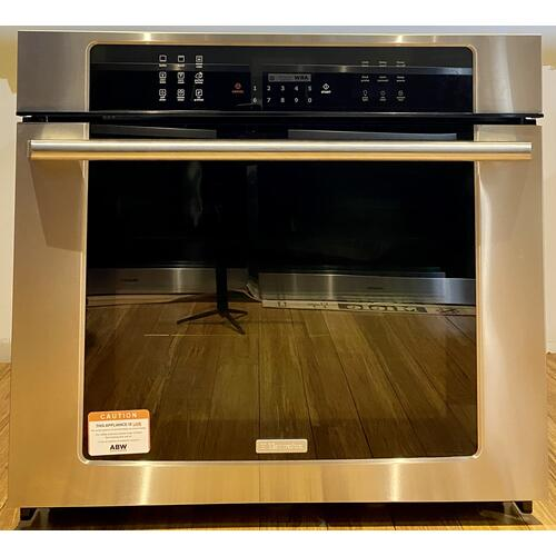 Electrolux EI30EW38TS   30'' Electric Single Wall Oven with IQ-Touch™ Controls