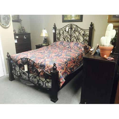 5-piece Bedroom Set