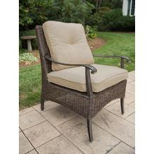 Agio International Franklin Patio Chair