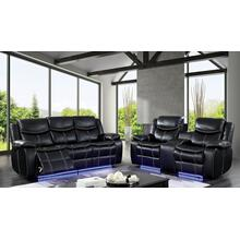 Sirius Power Sofa and Love Seat