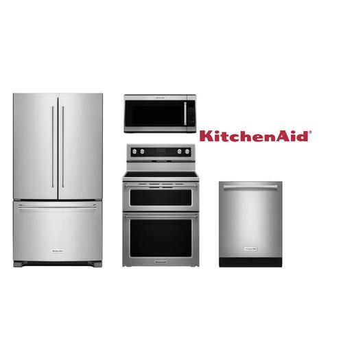Kitchen Aid Upgrade Electric Package