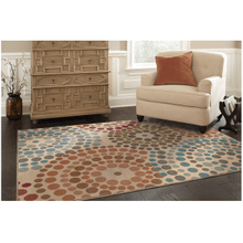 """See Details - 5 X 7'6""""  EMERSON AREA RUG      (2205A,91626)"""