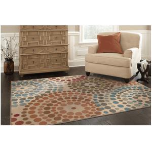 """Oriental Weavers Usa, Inc. - 5 X 7'6""""  EMERSON AREA RUG      (2205A,91626)"""